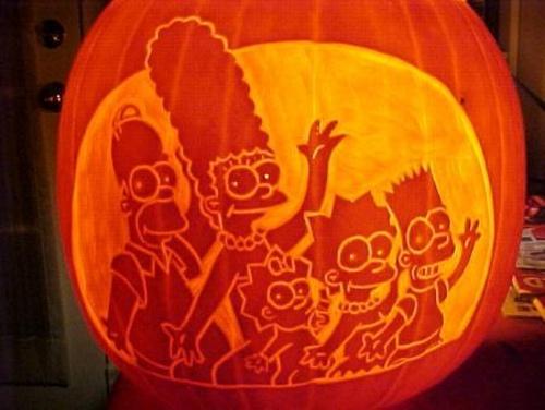 pumpkin-carvings-the-simpsons-3