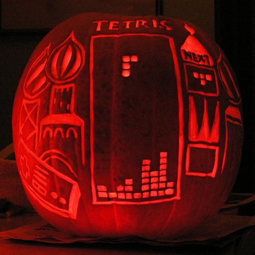tetris-game-pumpkin-carving