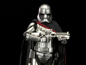 Koto-Captain-Phasma-ARTFX-001