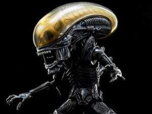 Alien Big Chap Herocross Hybrid Metal