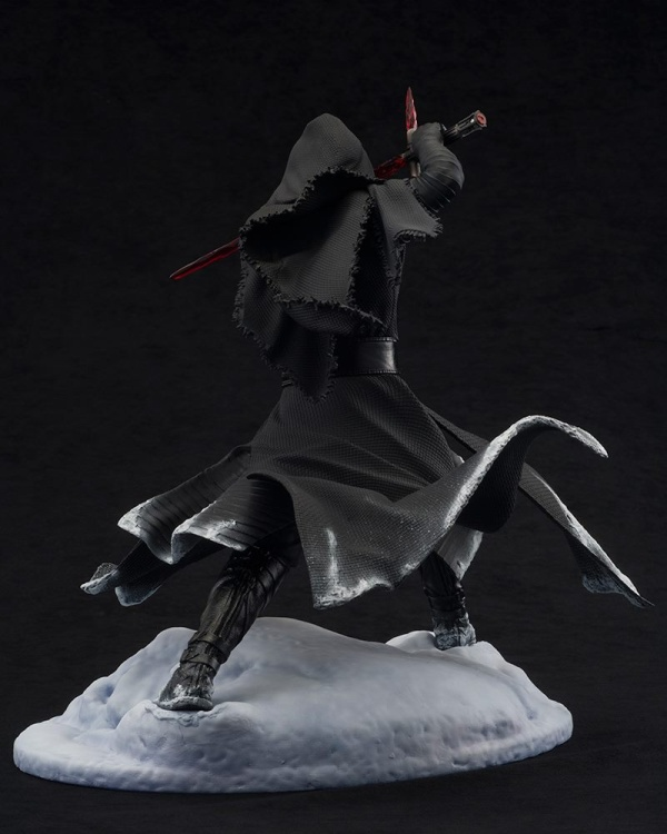 ARTFX-Kylo-Ren-Statue-004