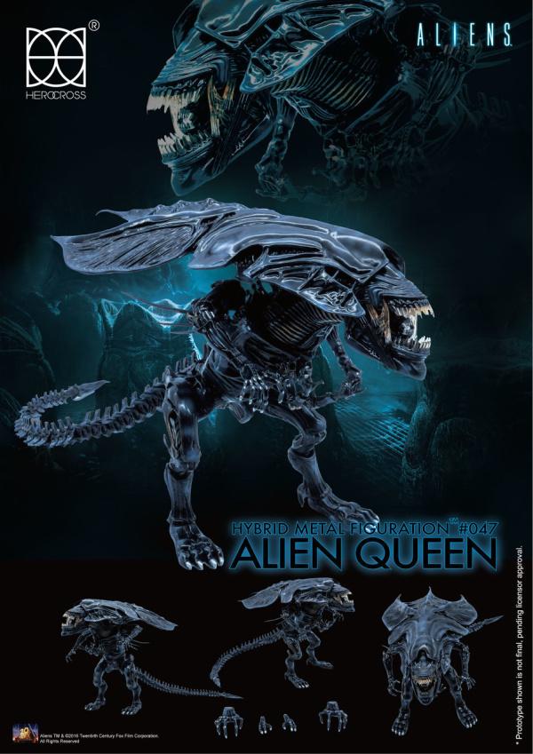 HMF-Alien-Queen-001