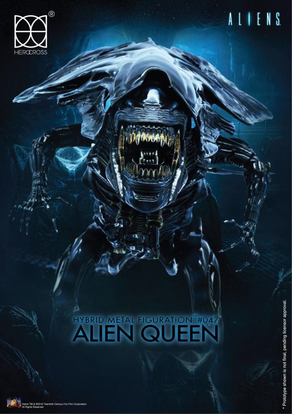 HMF-Alien-Queen-005