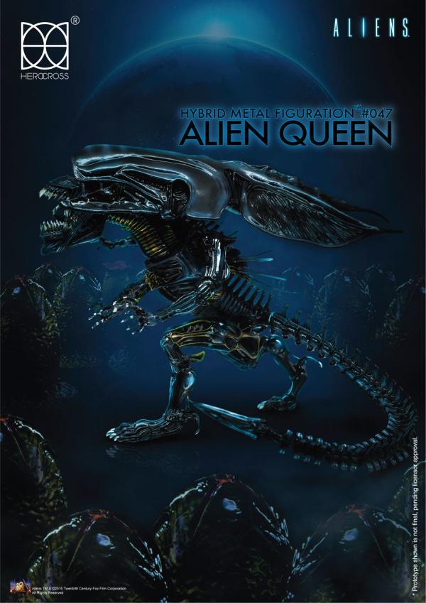 HMF-Alien-Queen-006
