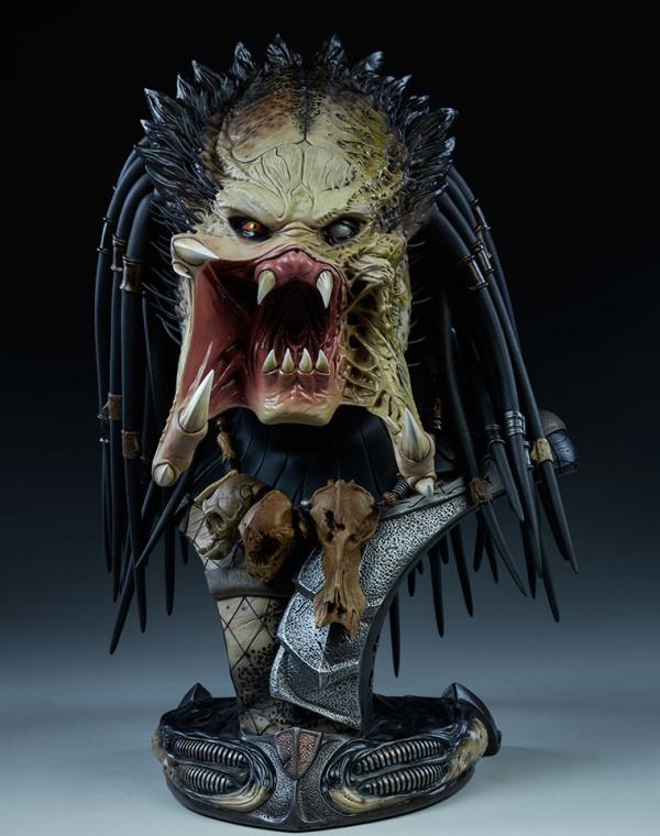 alien-vs-predator-r-wolf-predator-legendary-scale-bust-200250-11